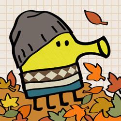 Doodle Jump: Осень