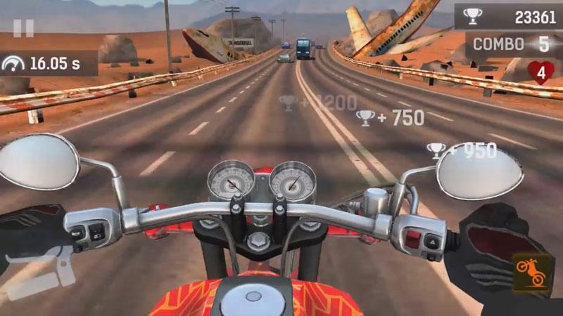 Moto Rider GO скачать