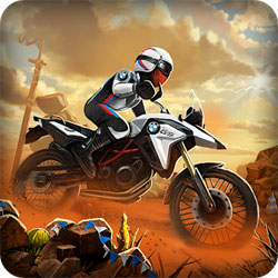 Trials Frontier: новая версия