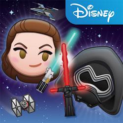 Disney Emoji-мания: Звёздные Войны