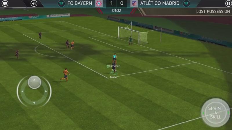 FIFA Футбол скачать