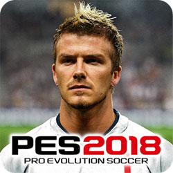PES 2018 - Pro Evolution Soccer
