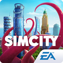 SimCity BuildIt: новая версия