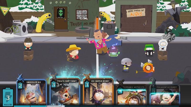 South Park: Phone Destroyer скачать