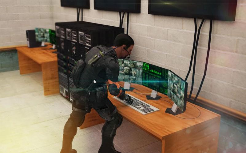 Выживший: побег из тюрьмы на андроид