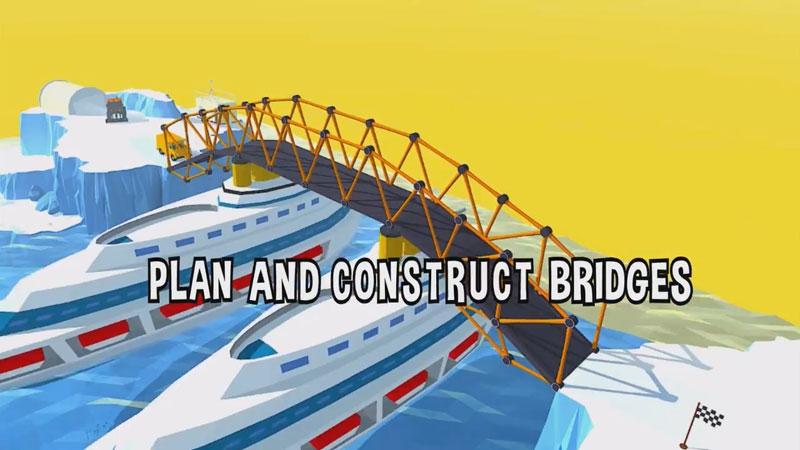 Build a Bridge скачать