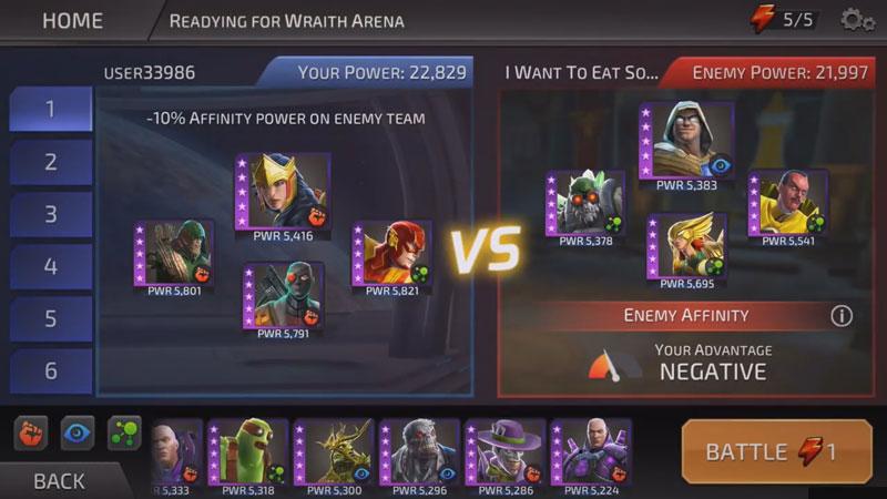 DC Legends: Битва за справедливость скачать