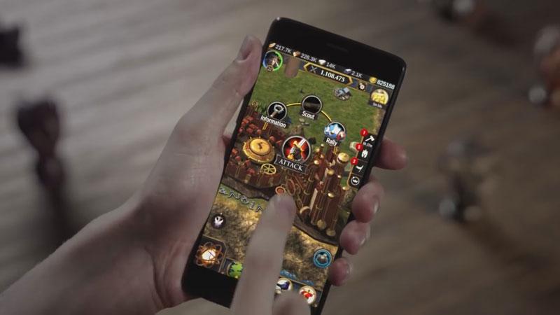 Игра престолов «Conquest» на андроид