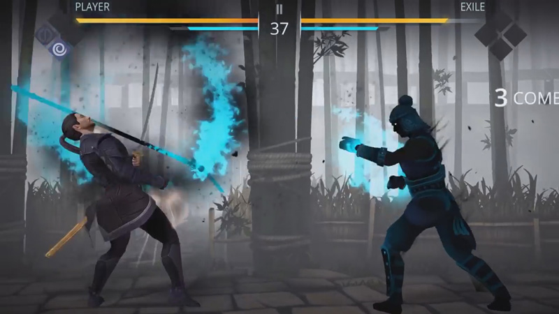 Shadow Fight 3 скачать