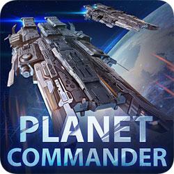 Planet Commander: Космические битвы