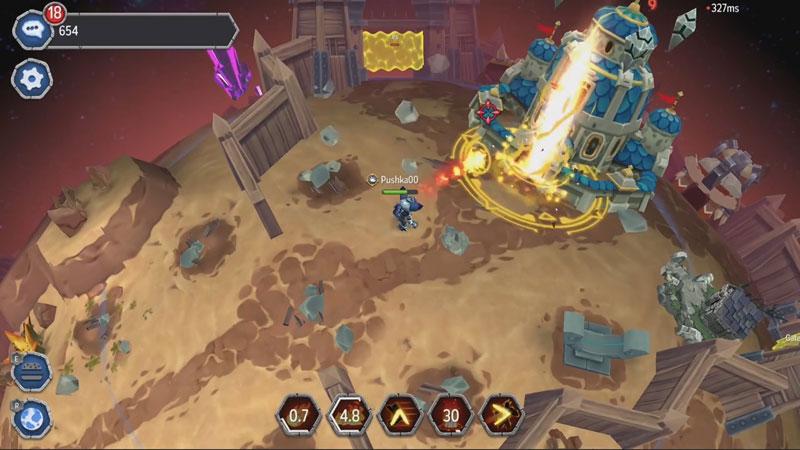 UnnyWorld: Королевская Битва скачать