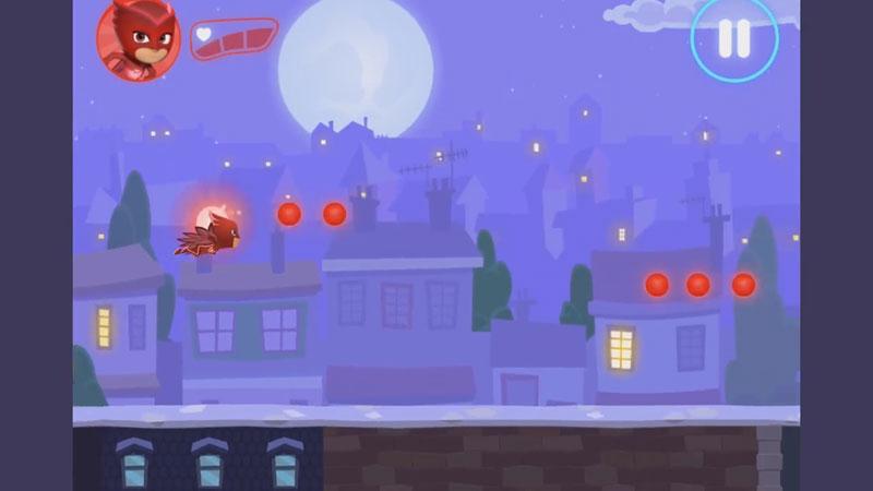 Герои в масках: Лунные герои скачать