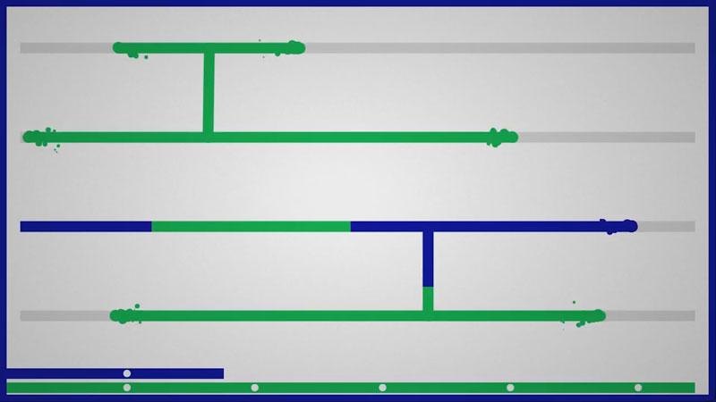 Lines: игра на логику скачать