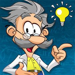 Мастер Логики 1 - Творческая головоломка