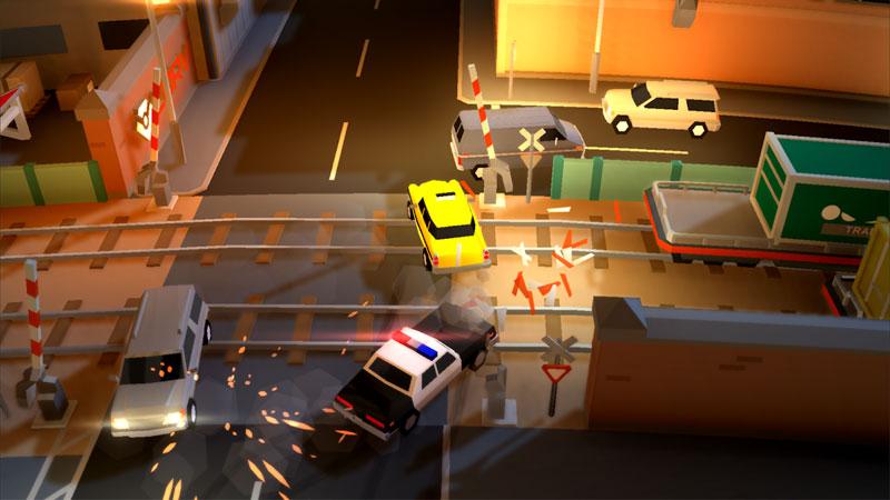 Reckless Getaway 2 на андроид