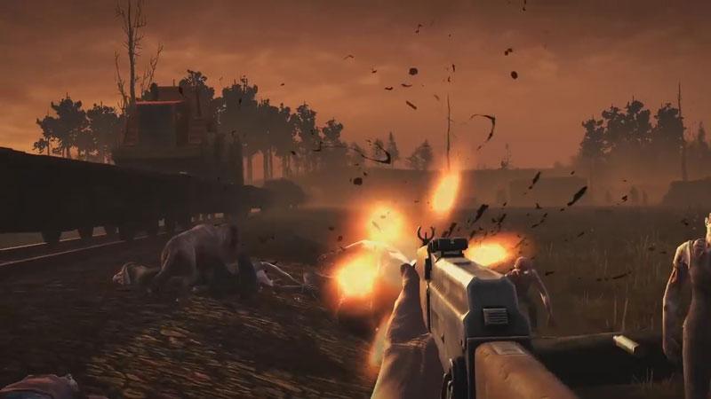 Into the Dead 2: Новая версия на андроид