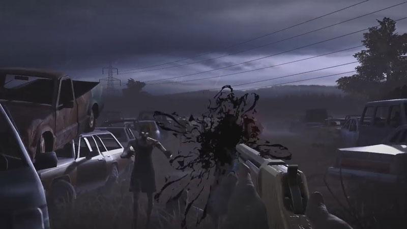 Into the Dead 2: Новая версия скачать