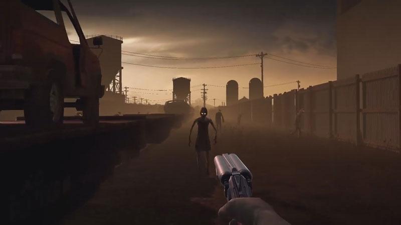 Into the Dead 2: Новая версия на телефон