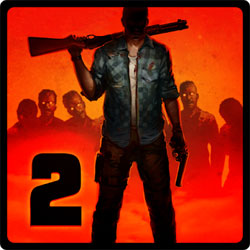 Into the Dead 2: Новая версия
