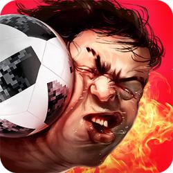 Подпольный Футбол