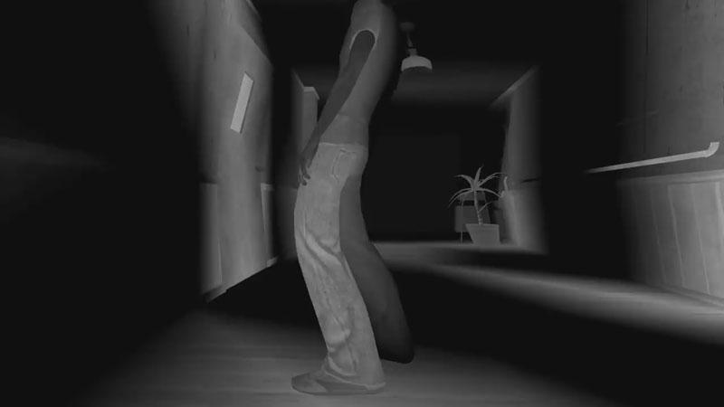 Eyes: Хоррор-игра на андроид