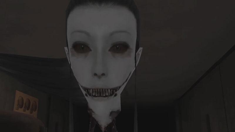 Eyes: Хоррор-игра скачать