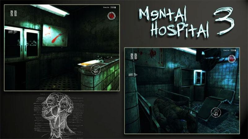 Mental Hospital III скачать