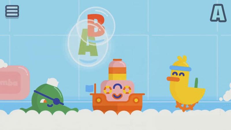 Papumba Academy - Игры для малышей скачать