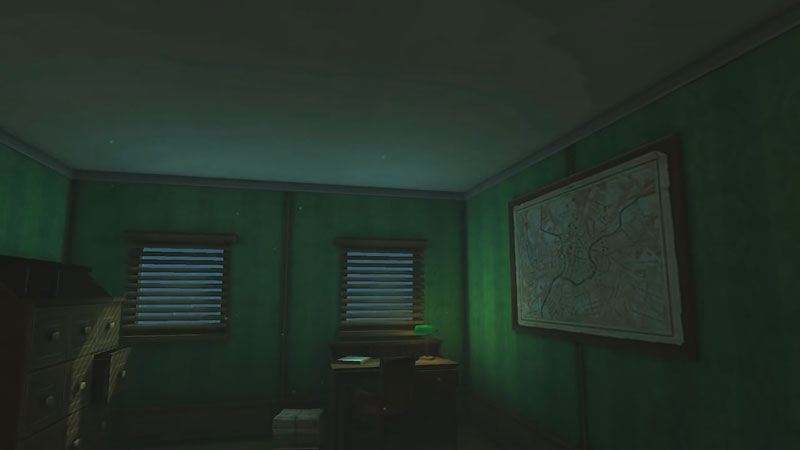 Slender: Noire на андроид