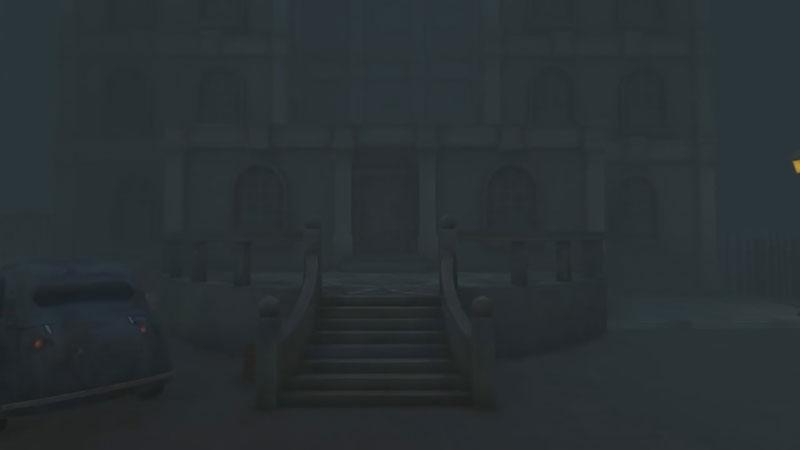 Slender: Noire скачать