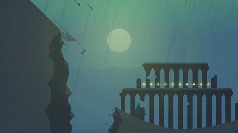 Alto's Odyssey на андроид