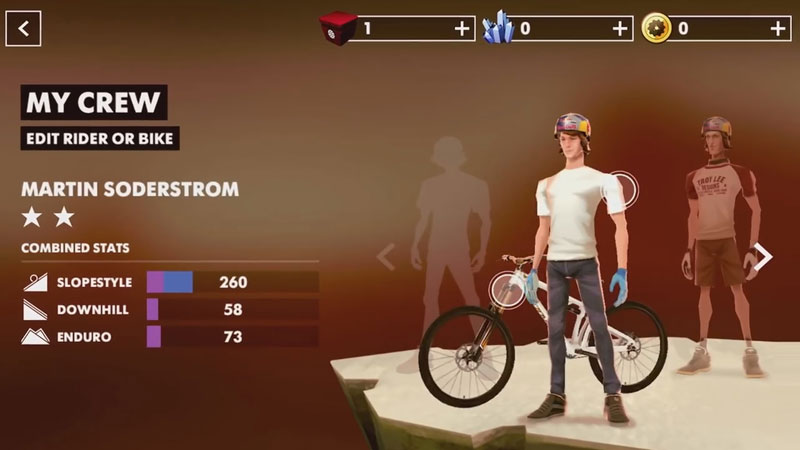 Bike Unchained скачать