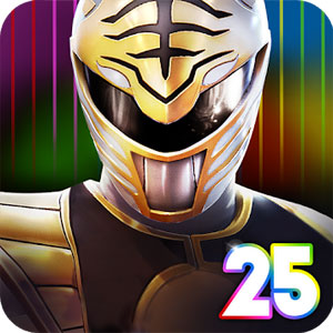Power Rangers: Legacy Wars 2018