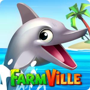 FarmVille: тропический остров