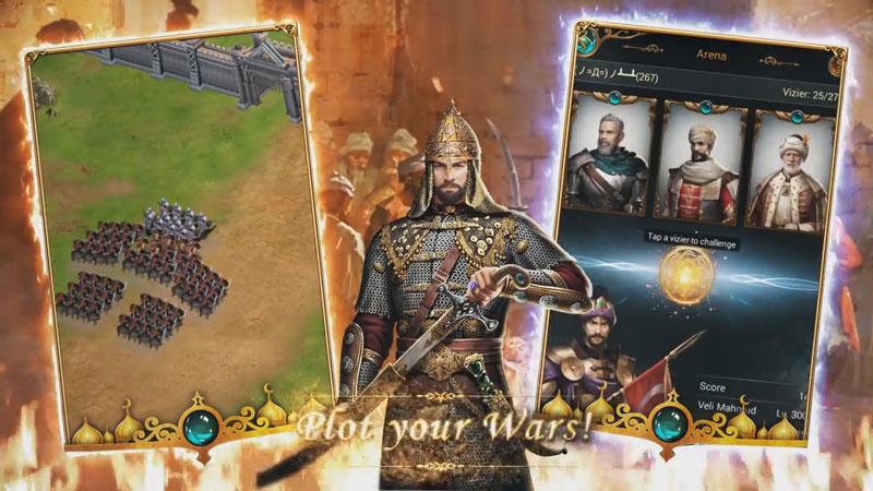 Великий Султан на андроид