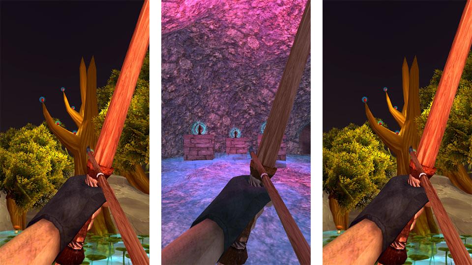 Archery: Стрельба из лука скачать