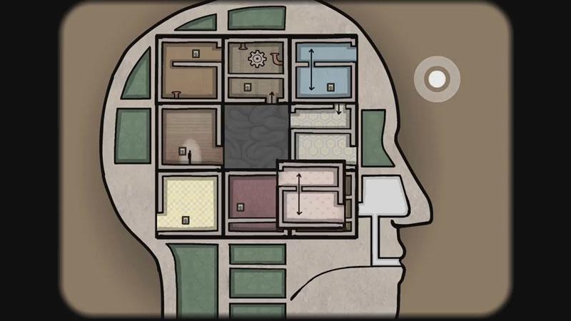 Cube Escape: Paradox на андроид