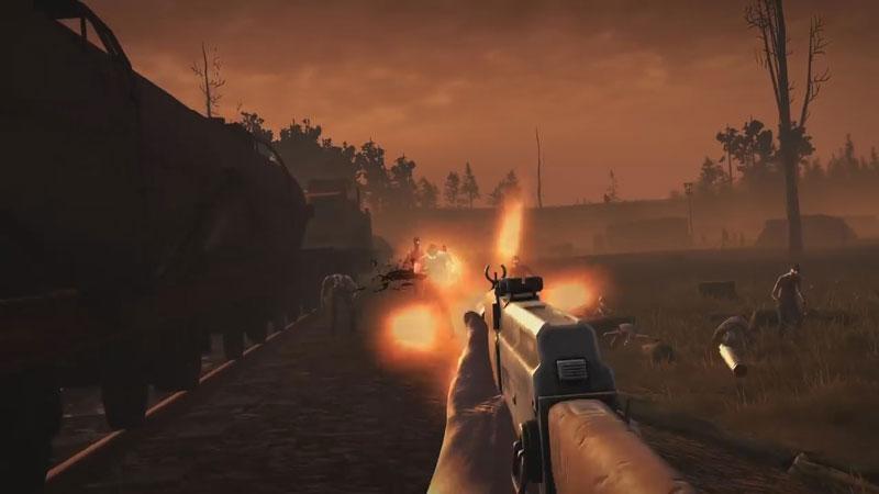 Into the Dead 2: 2018 скачать