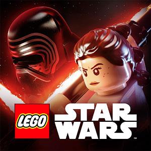 Lego Star Wars: TFA 2018