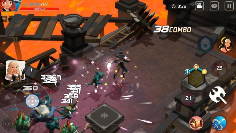Maze: Shadow of Light скачать
