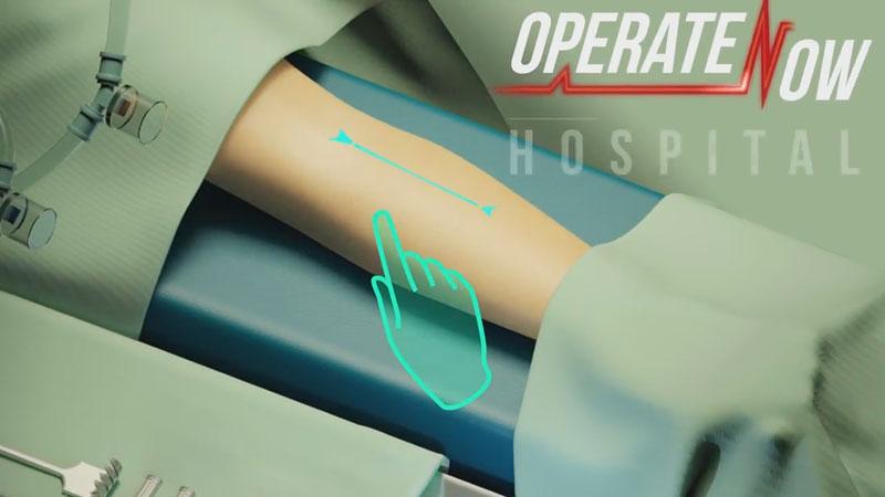 Operate Now 2: Госпиталь на андроид