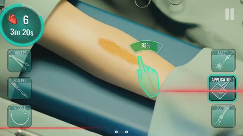 Operate Now 2: Госпиталь скачать