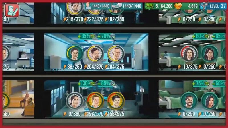 Operate Now 2: Госпиталь на телефон