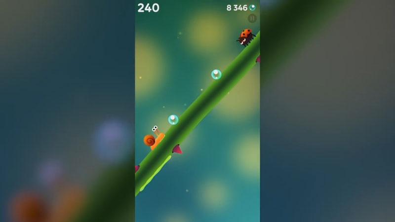 Snail Ride на андроид