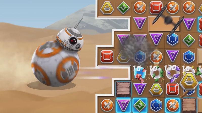 Звёздные Войны: Битвы Дроидов скачать
