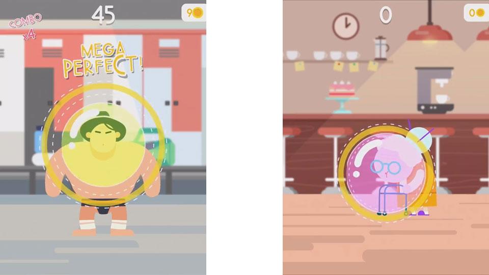 Bubblegum Hero скачать