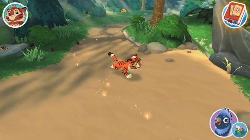 Лео и Тиг скачать