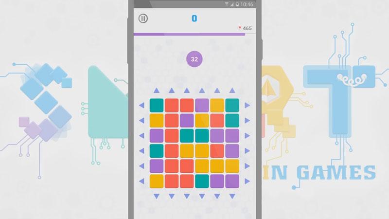 СМАРТ - игры для мозга и логические игры на андроид