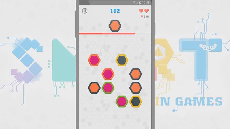 СМАРТ - игры для мозга и логические игры скачать