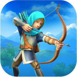Tiny Archers: Новая версия